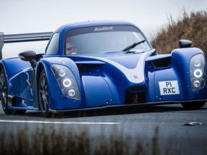 Radical Rxc Turbo Race
