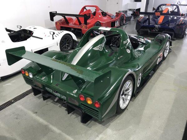 2003 Radical Sr3 Super Sport