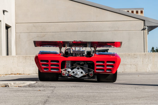 1970 Lola T222 Can Am